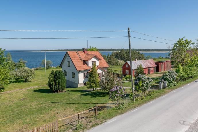 Bild: 4 rum gård/skog på Rute Lergrav 311, Gotlands kommun Norra Gotland