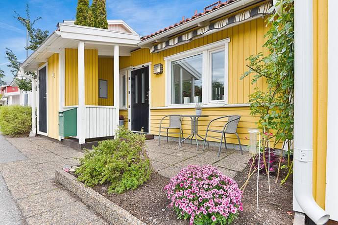 Bild: 2,5 rum radhus på Tarantellastigen 43, Upplands-Bro kommun Brunna - Kungsängen