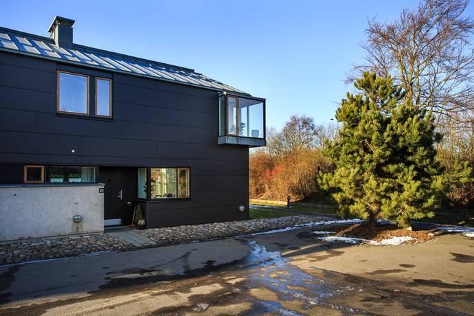 Bild: 5 rum villa på Valborgs Guda 21, Höganäs kommun Gamla Viken