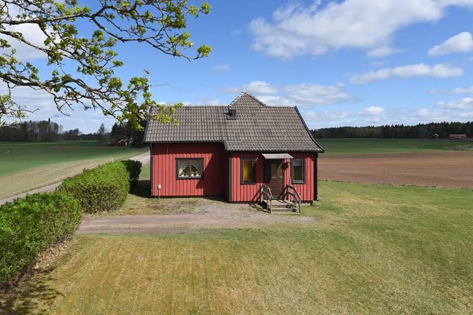 Bild: 4 rum villa på Visnum Sandtorp, Kristinehamns kommun Bäckhammar, lantligt läge