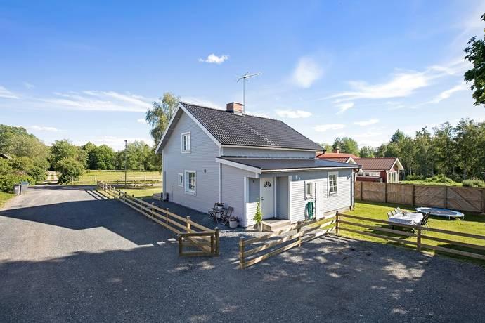 Bild: 4 rum villa på Byestad 9, Vetlanda kommun Byestad
