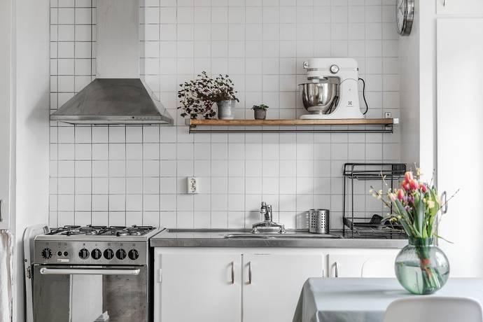 Bild: 2 rum bostadsrätt på Bildhuggarvägen 21, Stockholms kommun Johanneshov