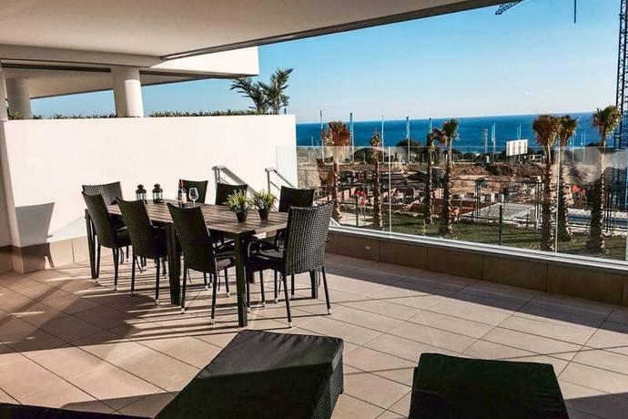 Bild: 4 rum bostadsrätt på Modern lägenhet i Cabopino, beachfront, Spanien Marbella - Cabopino