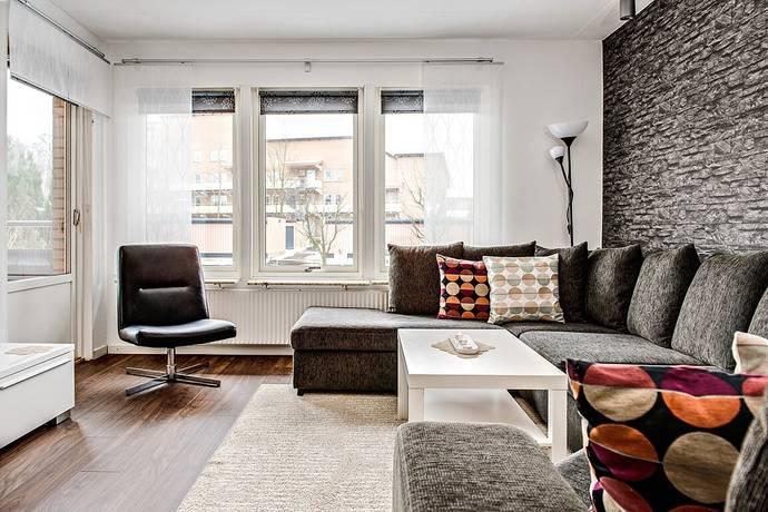 Bild: 3 rum bostadsrätt på Tellusgatan 109B, Helsingborgs kommun Ödåkra