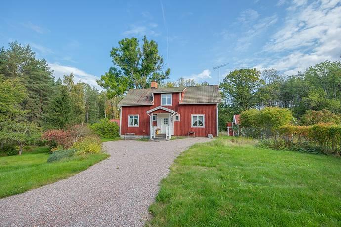 Bild: 4 rum villa på Sjöände By 8, Åtvidabergs kommun Landet