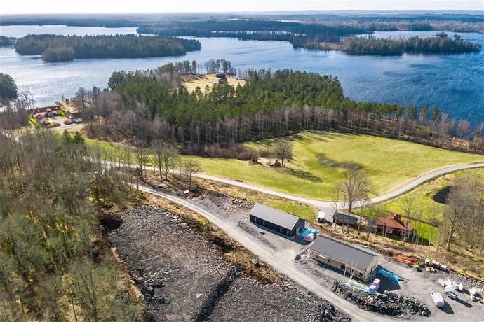 Bild från Småhus - Lerdala Nyproduktion