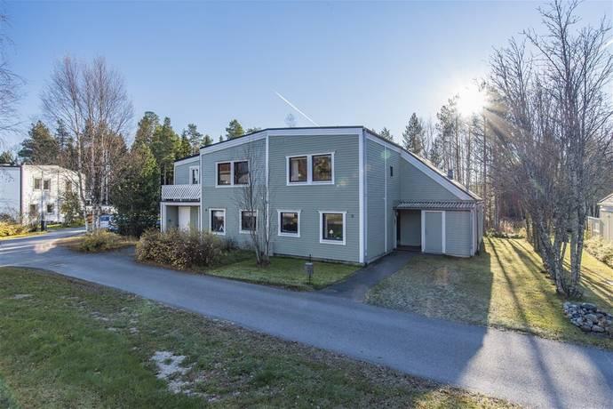 Bild: 5 rum radhus på Kopparvägen 45 o, Umeå kommun Carlslid