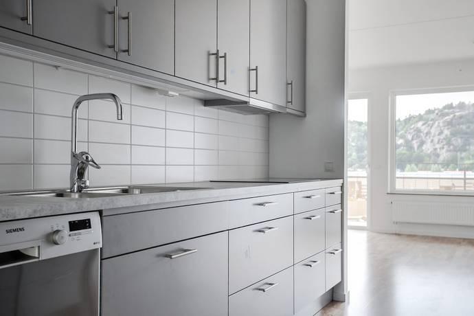 Bild: 3 rum bostadsrätt på Gamla Kronvägen 49, Partille kommun Partille