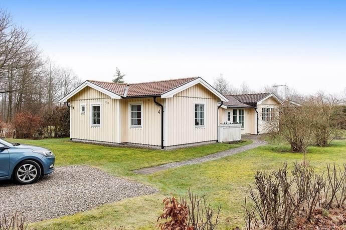 Bild: 4 rum fritidshus på Åkervägen 4 - Södra Lökaröd, Tomelilla kommun Södra Lökaröd