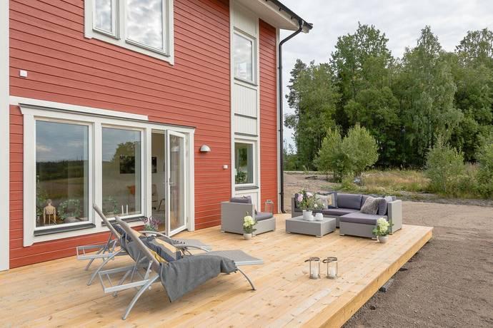 Bild: 5 rum bostadsrätt på Torpa Ängsväg 3 B, Trosa kommun