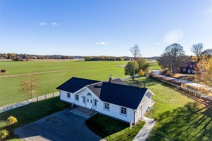Bild: 4 rum villa på Vreta 16, Nynäshamns kommun