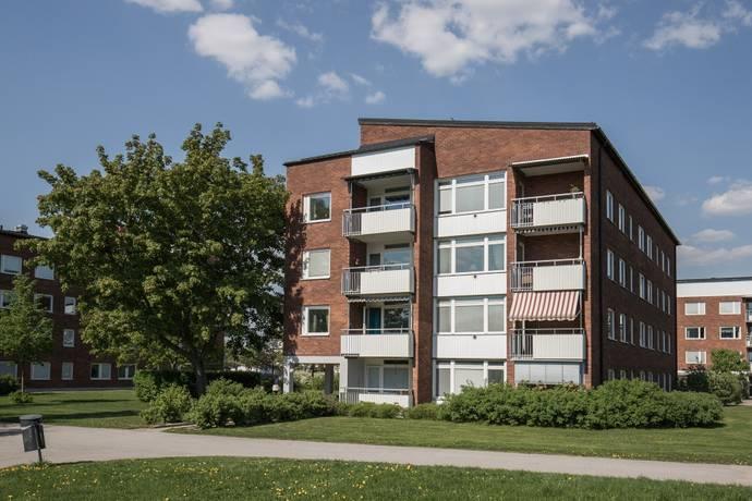 Bild: 4 rum bostadsrätt på Bangatan 53, Västerås kommun