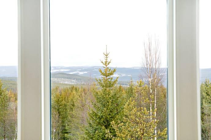 Bild: 6 rum fritidshus på Grönklitt Odonstigen 12, Orsa kommun Grönklitt