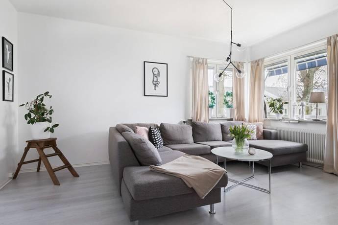 Bild: 3 rum bostadsrätt på Lamellgatan 4B, Borlänge kommun Östermalm
