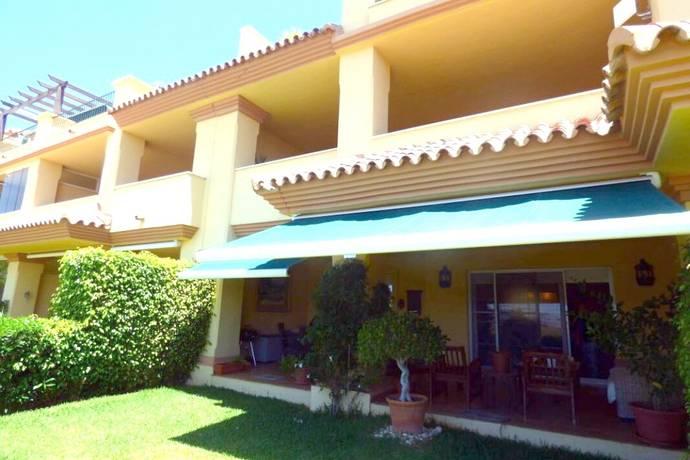 Bild: 3 rum bostadsrätt på A16 Nueva ndalucia Cumbres del Rodeo Marbella, Spanien MARBELLA   NUEVA ANDALUCIA  COSTA DEL SOL