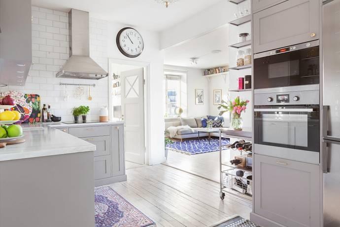 Bild: 3 rum bostadsrätt på Gyllenborgsgatan 22, Stockholms kommun Kungsholmen