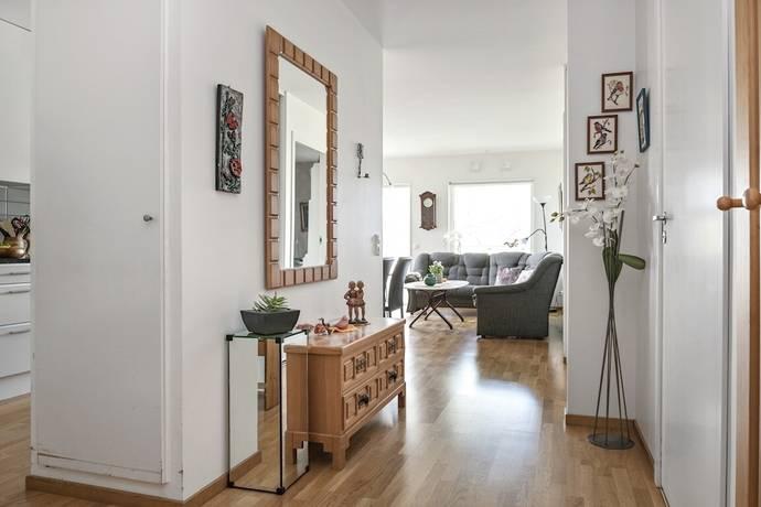 Bild: 2 rum bostadsrätt på Gustavslundsvägen 2B, Helsingborgs kommun Gustavslund