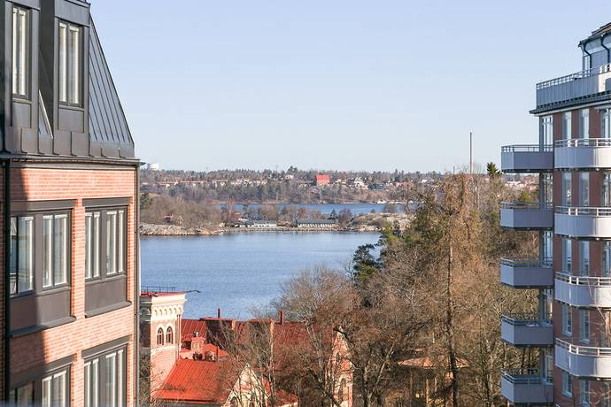 Bild: 3 rum bostadsrätt på Augustendalsvägen 26, Nacka kommun Nacka Strand