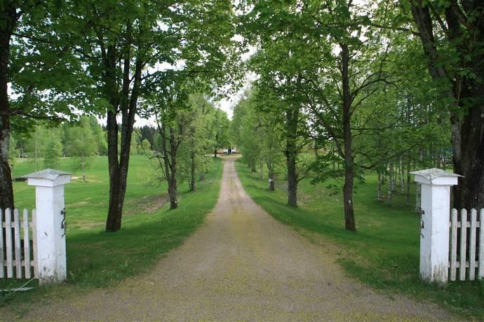 Bild: 8 rum villa på Loviselund, Hagfors kommun Västra Skymnäs