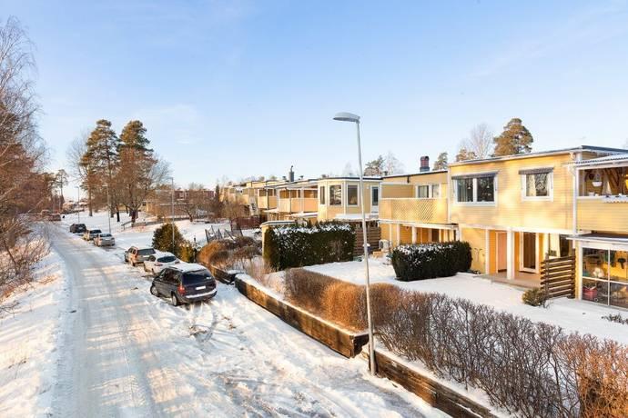 Bild: 6 rum radhus på Rymdgatan 62, Sigtuna kommun Märsta - Steninge