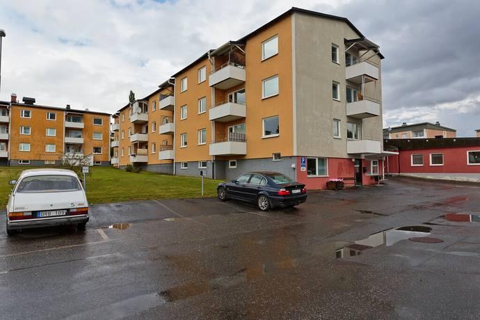 Bild: 3 rum bostadsrätt på Torsgatan 17F, Skellefteå kommun Alhem