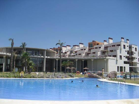Bild: 3 rum bostadsrätt på Guadalmina Alta!, Spanien Marbella - Guadalmina