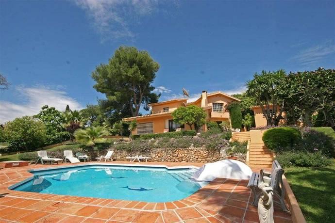 Bild: 4 rum villa på LyxVilla Las Brisas Golf Nueva Andalucia Marbella, Spanien MARBELLA   NUEVA ANDALUCIA  COSTA DEL SOL
