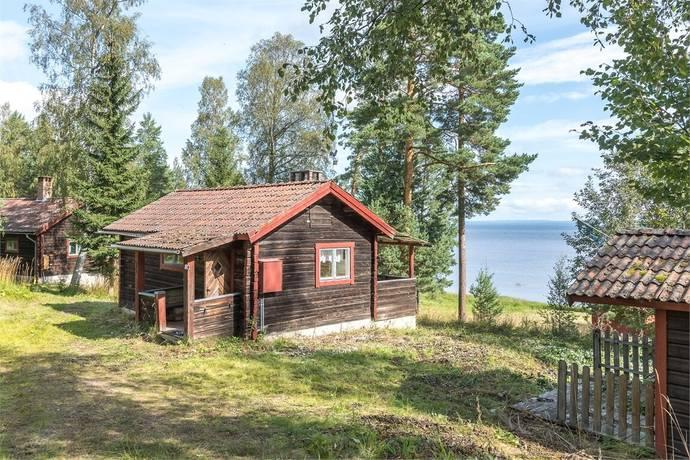 Bild: 1 rum fritidshus på Lundbjörken Källbacken 20, Leksands kommun Siljansnäs