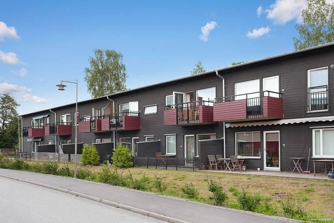 Bild: 1,5 rum bostadsrätt på Lupinstigen 7E, Haninge kommun Vendelsö Gård