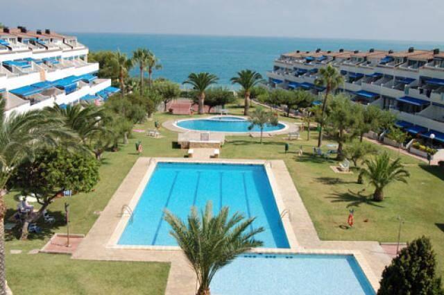 Bild: 1 rum bostadsrätt på Apartment, Alcossebre - Costa Azahar, ES, Spanien Alcossebre