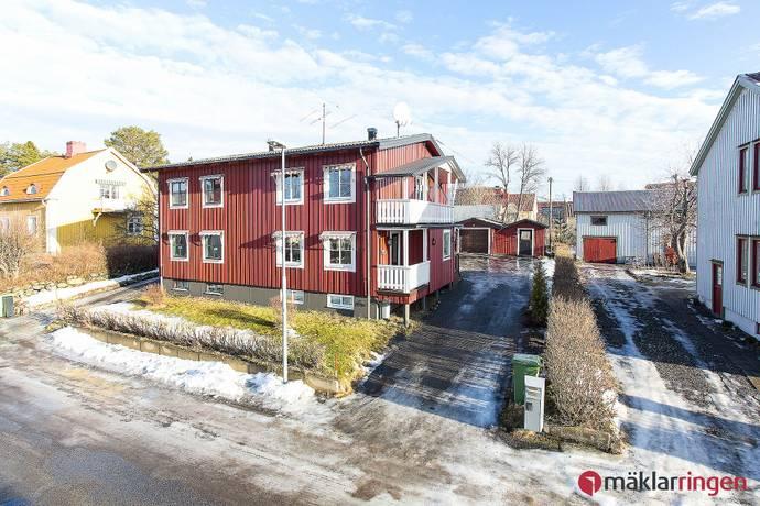 Bild: 5 rum villa på Södra Gimonäsvägen 67B, Umeå kommun Gimonäs