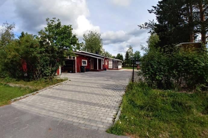 Bild: 6 rum villa på Musikantvägen 26, Bodens kommun Södra Svartbyn