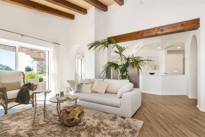 Bild: 4 rum radhus på EXKLUSIVT PROJEKT!, Spanien Santa Ponça | Mallorca