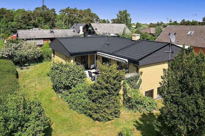 Bild: 7 rum villa på Skogsviksvägen 26, Vellinge kommun Höllviken