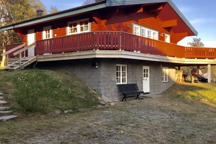 Bild: 7 rum fritidshus på Åsvallen R-Vägen 7, Härjedalens kommun Tänndalen