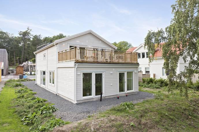 Bild: 6 rum villa på Rundradiogatan 52, Göteborgs kommun Järnbrott