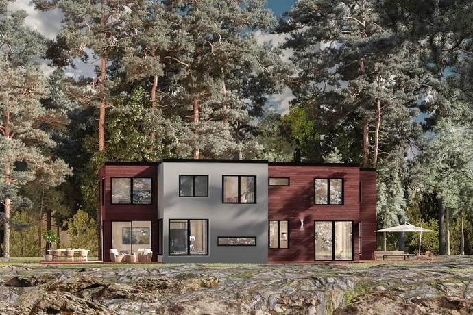Bild från Strömma - Brf Strömma Skärgårdsstad