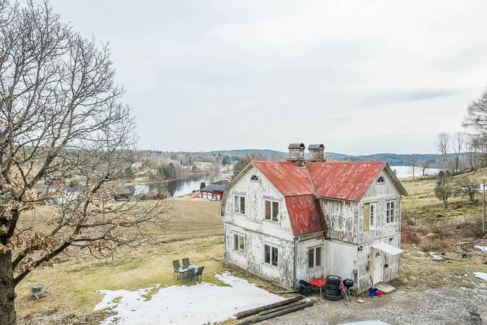 Bild: 5 rum villa på Allstakan Sundbråten 1, Arvika kommun