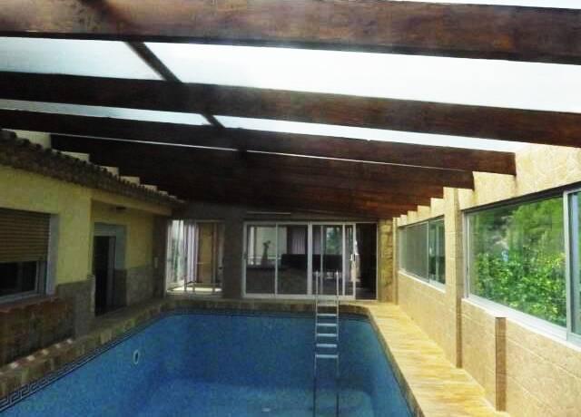 Bild: 5 rum villa på DENIA - VILLA, Spanien DENIA - ALICANTE