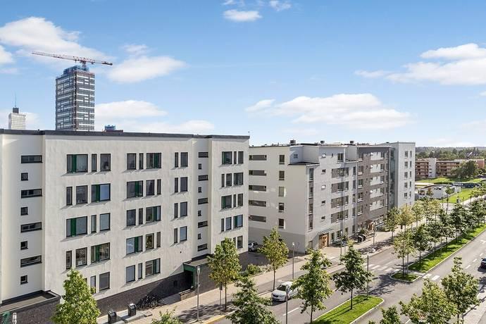 Bild: 3 rum bostadsrätt på Skagafjordsgatan 13, 6 tr, Stockholms kommun Kista gård