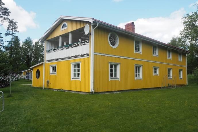 Bild: 10 rum villa på Artistvägen 37, Filipstads kommun Åsen