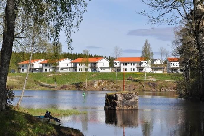 Bild: 3 rum bostadsrätt på Flottarevägen 8 C, Årjängs kommun Prästnäset, Töcksfors