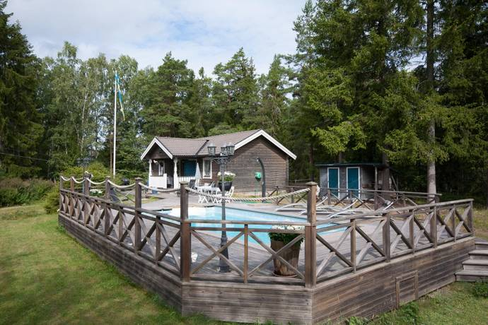 Bild: 3 rum villa på Söderboda 207, Östhammars kommun Gräsö