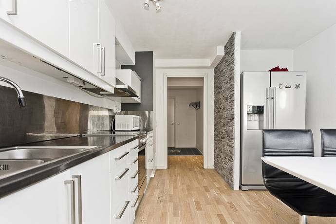 Bild: 2 rum bostadsrätt på Hantverkaregatan 32, Helsingborgs kommun