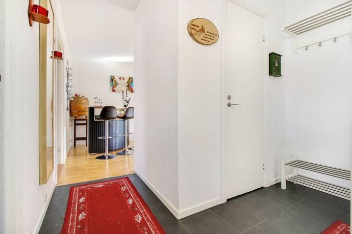 Bild: 2 rum bostadsrätt på Torneågatan 13, 1tr, Stockholms kommun Kista - Akalla