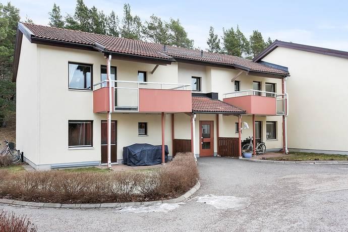 Bild: 2 rum bostadsrätt på Skördegången 14, Trosa kommun TROSA