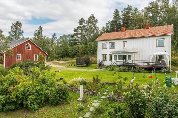 Bild: 7 rum villa på Baggböle 340, Sundsvalls kommun Njurunda - Baggböle