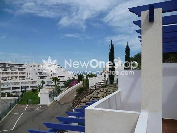 Bild: 3 rum bostadsrätt på Las Solanas, Spanien Almería
