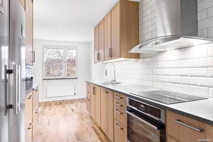 Bild: 3 rum bostadsrätt på Dalgatan 9 A, Sigtuna kommun Centrala Märsta
