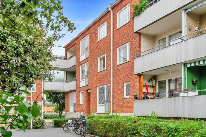 Bild: 2 rum bostadsrätt på STORÄNGSVÄGEN 19D, Österåkers kommun Centrala Åkersberga